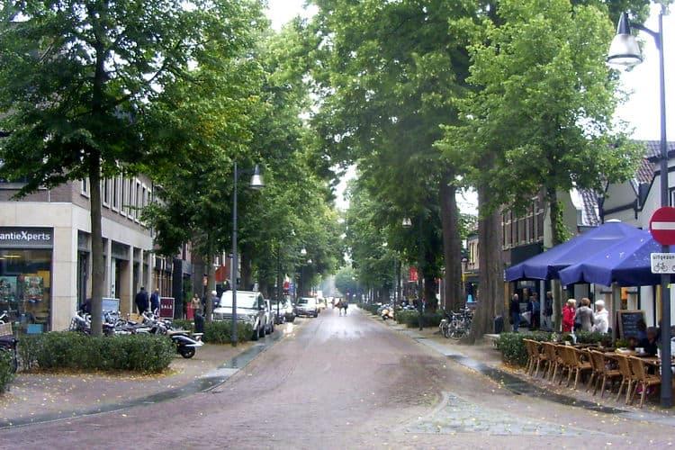 Fietskoerier Oisterwijk en Moergestel
