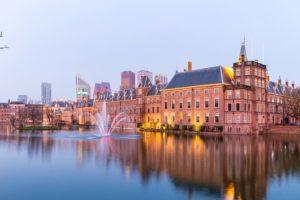 Fietskoerier Den Haag vacature medicijnbezorger