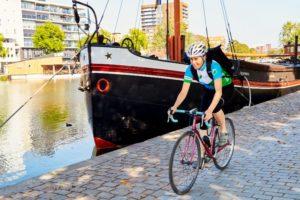 Vacature fietskoerier Krimpen aan de IJssel ft